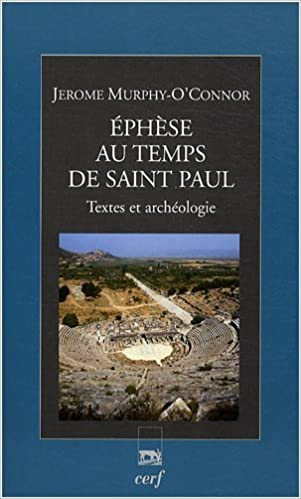 Ebook torrents pdf télécharger Ephèse au temps de saint Paul in French PDF 2204086487