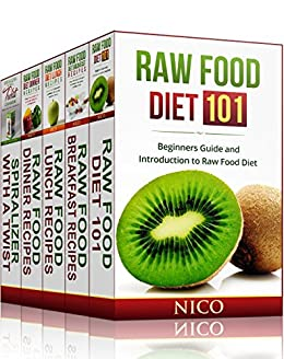 Amazon raw food diet bundle raw food diet 101 breakfast raw food diet bundle raw food diet 101 breakfast recipes lunch recipes forumfinder Image collections