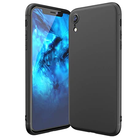 Amazon.com: iPhone XR Case, Yoyamo Ultra Slim Case PT02 ...
