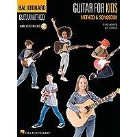 Guitar for Kids Method & Songbook: Hal Leonard Guitar Method