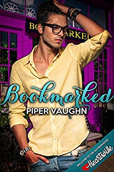 Bookmarked (Heartsville) by [Vaughn, Piper]