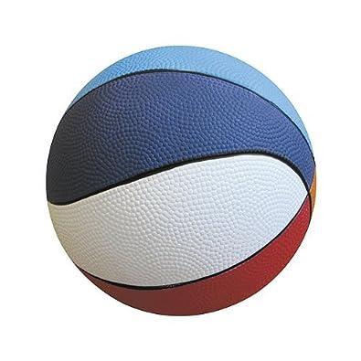 Parido - Balón de baloncesto de PU y espuma: Amazon.es: Zapatos y ...