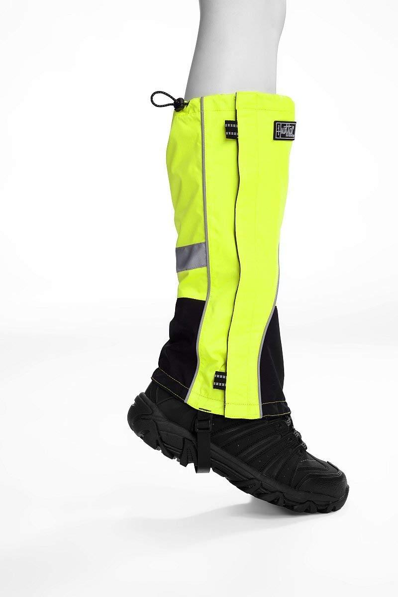 Hurtta Lifeguard Training Gaiters L XL, Yellow