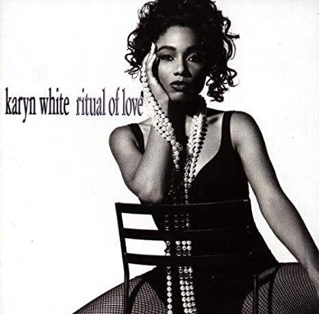 WHITE, KARYN - Ritual of Love - Amazon.com Music