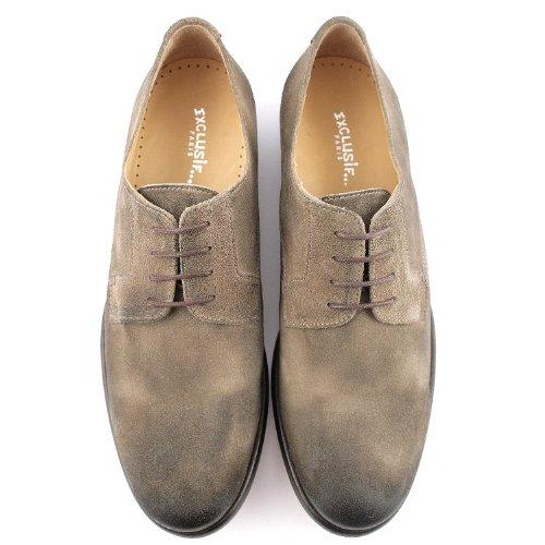 Exclusif Paris Bragga, Chaussures homme Derbies
