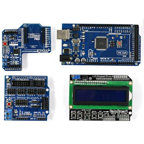 SainSmart ATmega2560 Keypad Arduino Duemilanove