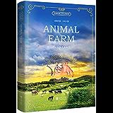 世界经典文学名著系列:动物庄园 Animal Farm (全英文版) (English Edition)
