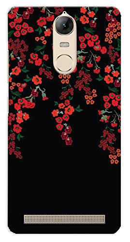 buy online 697b9 cc015 Kaira Printed Back Case Cover for Lenovo Vibe K5/K 5 Note (Multicolour)