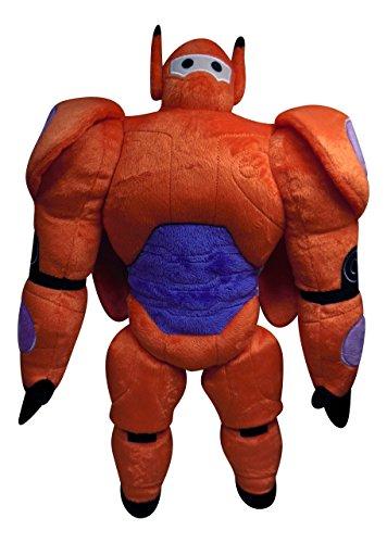 Disney Big Hero 6-Robot Mission Shaped