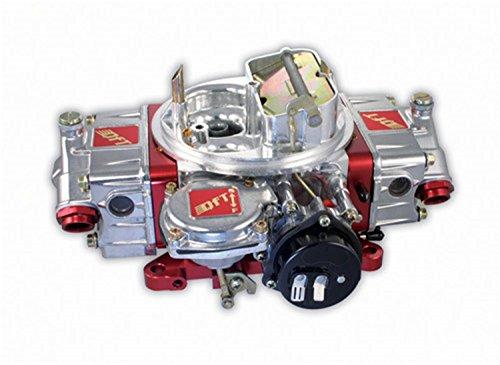 Quick Fuel Technology SS-680-VS Street Series 650CFM Electric Choke Carburetor