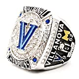 2018 Villanova MVP Jalen Brunson - National ChamPionship Ring Size 11