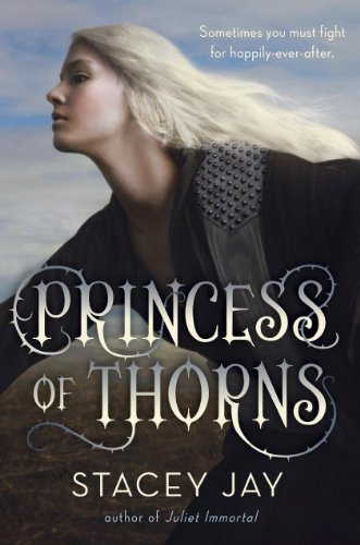 Princess of Thorns by [Jay, Stacey]