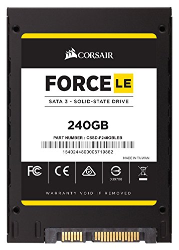 Corsair Force LE – Disco duro sólido