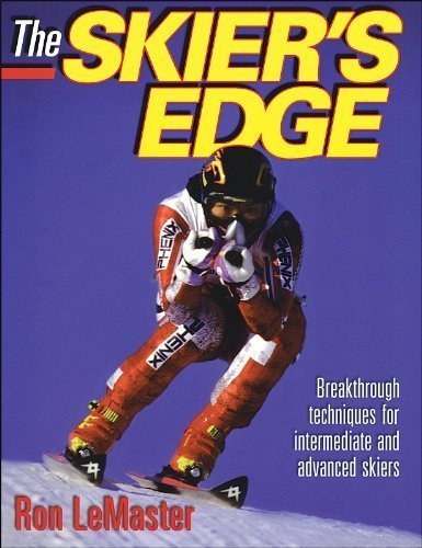The Skier's Edge by Ron Le Master (1998-09-01)