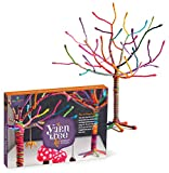"Craft-tastic - Yarn Tree Kit - Craft Kit Makes One 18"" Tall Jewelry Organizer: more info"