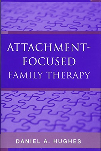 Attachment : Focused Family Therapy (Star Attachment)