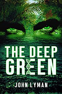 The Deep Green by John Lyman ebook deal