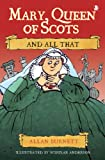 Mary Queen of Scots, Burnett, Allan, 1841584991