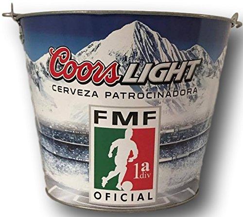 coors beer bucket - 6
