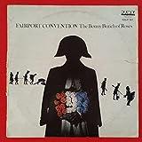 FAIRPORT CONVENTION Bonny Bunch Of Roses LP Vinyl VG Cover VG Ireland HALP 167