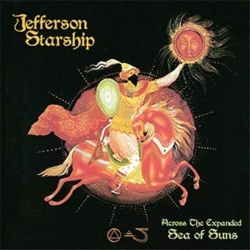 Across The Expanded Sea Of Suns (3Cd)