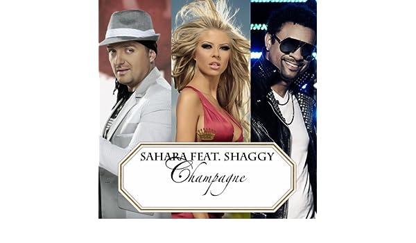 sahara feat shaggy champagne zippy