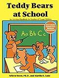 Teddy Bears at School, Arlene Steen and Martha L. Lane, 0893340928