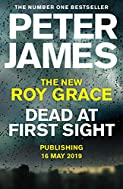 Dead at First Sight by Peter James (Roy Grace #15)