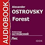 Forest [Russian Edition] | Alexander Ostrovsky