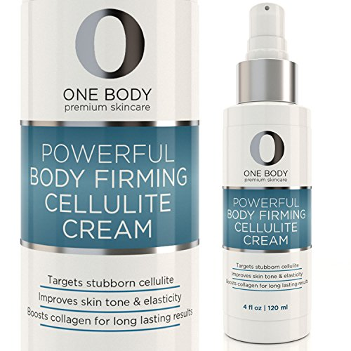 Anti Cellulite Cream Treatment Smoothing