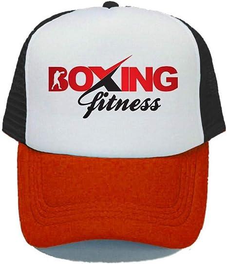 Gorras De Hombre Mujeres Hombres Kick Boxing Gorra De Béisbol ...