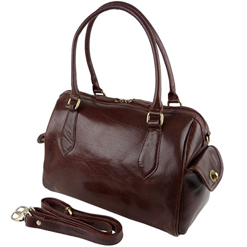 Donna Marrone Kenneth Multicolore Borsa A Brownne Mano Lucy qx1wXvO