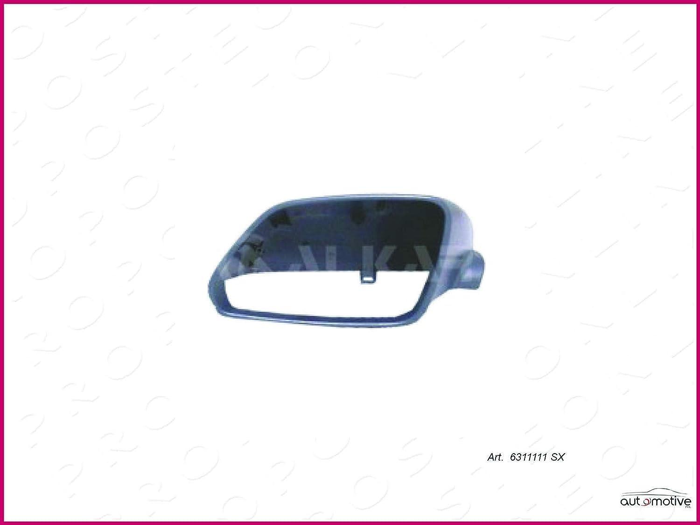 Calota espejo retrovisor izquierdo 07824: Amazon.es: Coche y moto