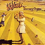 Nursery Cryme by Genesis (1994-08-15)