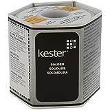Kester Solder - 44 Rosin Core Solder,60/40,.050,1lb. Spool by Kester Solder