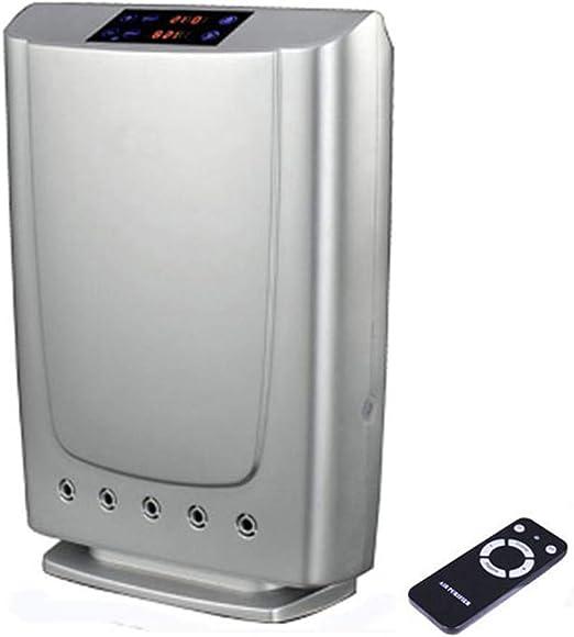 Purificadores de aire Home Remote Generador de Iones Negativos ...