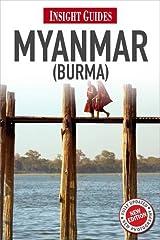 Myanmar (Burma) (Insight Guides)