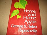 Home, and Home Again, George Papashvily, 0060132620