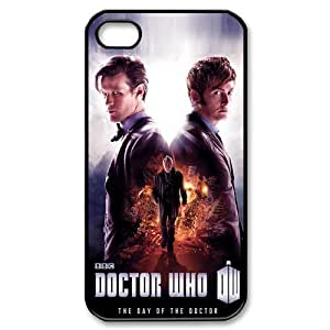 Doctor Who Hard Plastic Back Cover Case for iphone 5c