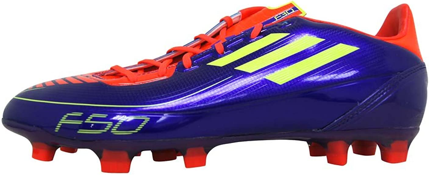adidas F30 TRX FG, Scarpe da Calcio Uomo Viola Purple, Viola