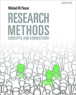 Amazon research methods concepts and connections research methods concepts and connections fandeluxe Images