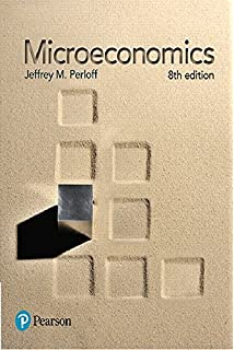 Microeconomics 7th edition 9780133456912 economics books microeconomics 8th edition the pearson series in economics fandeluxe Images