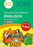 PONS Das große Übungsbuch für die Grundschule Englisch: Übungen, Rätsel und Spiele mit Audio-Material zum Download176