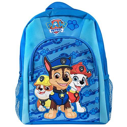 Comprar Mochila Patrulla Canina para niños - Paw Patrol - Tienda Online mochilas y material escolar - Envíos Baratos o Gratis