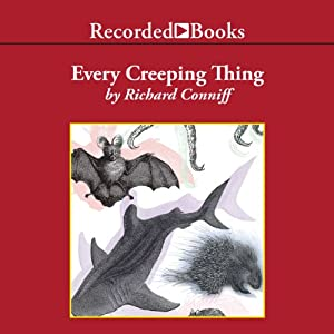 Every Creeping Thing Audiobook