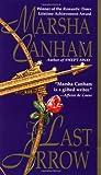 The Last Arrow, Marsha Canham, 0440222575