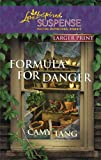 Formula for Danger, Camy Tang, 0373674309