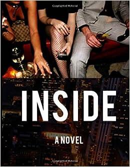 Inside Anonymous Gg 9781515022848 Amazon Com Books