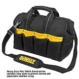 DEWALT DG5543 16 Inch Tradesman's Tool Bag