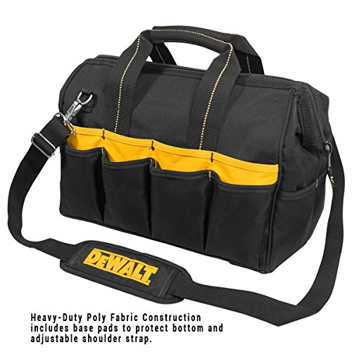 The 8 best tool bags for drills